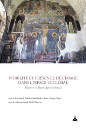 Expérience de l'icône et preuve par l'image chez Théodore Stoudite