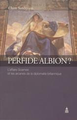 Perfide Albion?