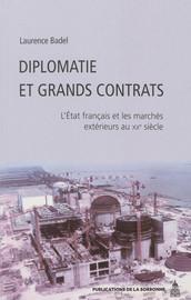 Diplomatie et grands contrats