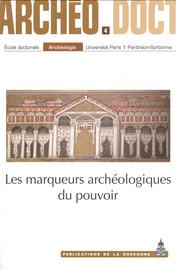 Temples et marques du pouvoir romain en Arabie romaine