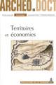 Territoires et économies