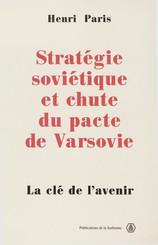 Stratégie soviétique et chute du pacte de Varsovie