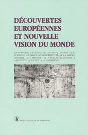 Découvertes européennes et nouvelle vision du monde