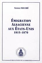 L'émigration française