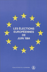 Les élections européennes de juin 1984