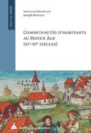 Chapitre6. Les communautés d'habitants de Belpech, Molandier et Mazères au xiiiesiècle