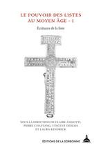 Écritures de l'espace social