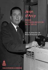 Jean d'Arcy