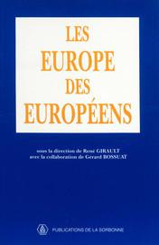 Les Europe des Européens