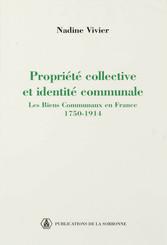 Propriété collective et identité communale