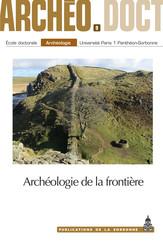Archéologie de la frontière