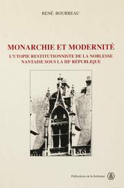 Monarchie et modernité