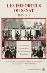 Les immortels du Sénat, 1875-1918