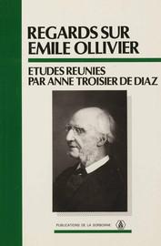 Regards sur Émile Ollivier
