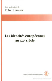 European Identity, the European Public Sphere, and the Future of Europe