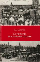 Le français de la région lilloise