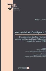 Vers une laïcité d'intelligence?