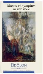 Muses et Nymphes au xixe siècle