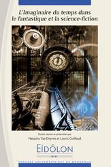 L'Imaginaire du temps dans le fantastique et la science-fiction