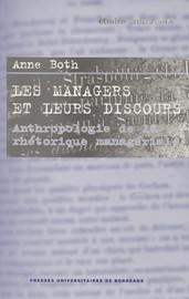 Les managers et leurs discours