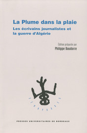 Mauriac et l'Algérie. Le temps des certitudes (1954-Mai 1958)