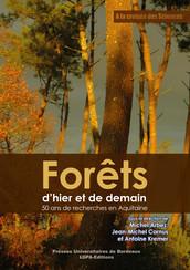Forêts d'hier et de demain