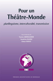 Pour un Théâtre-Monde