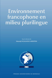 Analyse sociolinguistique de l'environnement audio-oral du français au Maroc
