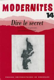 Lettres du secret, secret des lettres, dans Le Théatre de Sabbath de Philip Roth