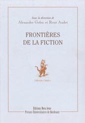 Frontières de la fiction