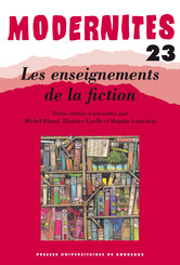 Les enseignements de la fiction