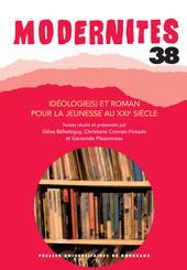 Idéologie(s) et roman pour la jeunesse au xxie siècle