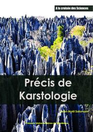 Précis de Karstologie