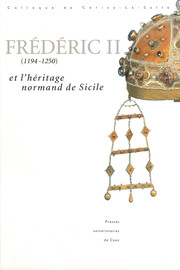 L'héritage normand dans la politique ecclésiastique de FrédéricII