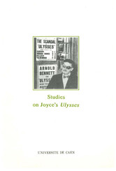Studies on Joyce's Ulysses