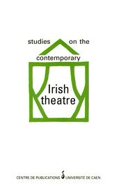 An Irishman's Theatre