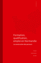 Formation, qualification, emploi en Normandie
