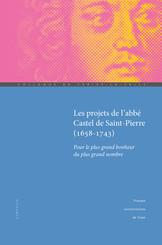 Les Projets de l'abbé Castel de Saint-Pierre        (1658-1743)