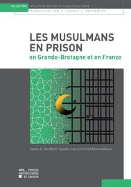 Chapitre 4. La pratique de l'Islam en prison
