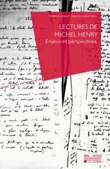 Lectures de Michel Henry