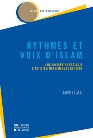 Introduction: les voix de l'islam européen