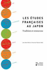 Les études françaises au Japon