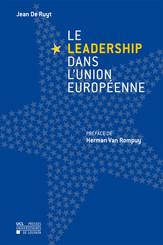 Le leadership dans l'Union européenne