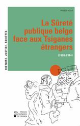 La Sûreté publique belge face aux Tsiganes étrangers