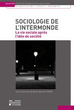 Sociologie de l'intermonde. La vie sociale après l'idée de société - Marie-Blanche Tahon