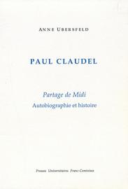 Claudel et lAmérique.