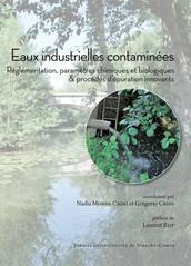 Eaux industrielles contaminées