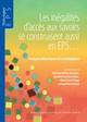 Les inégalités d'accès aux savoirs se construisent aussi en EPS…