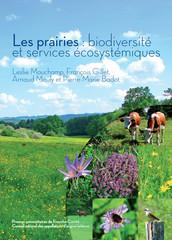 Les prairies: biodiversité et services systémiques