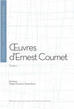 Œuvres d'Ernest Coumet (T.1)